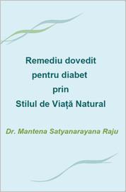 Remediu dovedit pentru diabet prin Stilul de Viata Natural